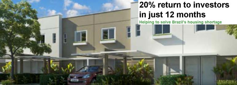 Brazil Social Housing