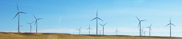 Renewable energry favoured by UK population