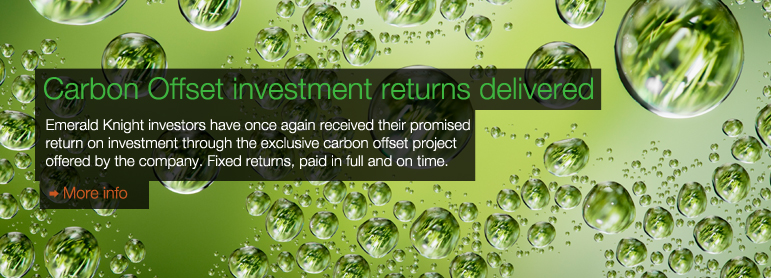 Investment Receive Returns Time